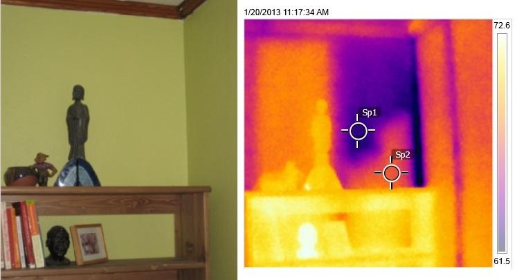 home energy audits in floyd va